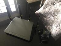 Router Netgear nighthawk x4 r7500