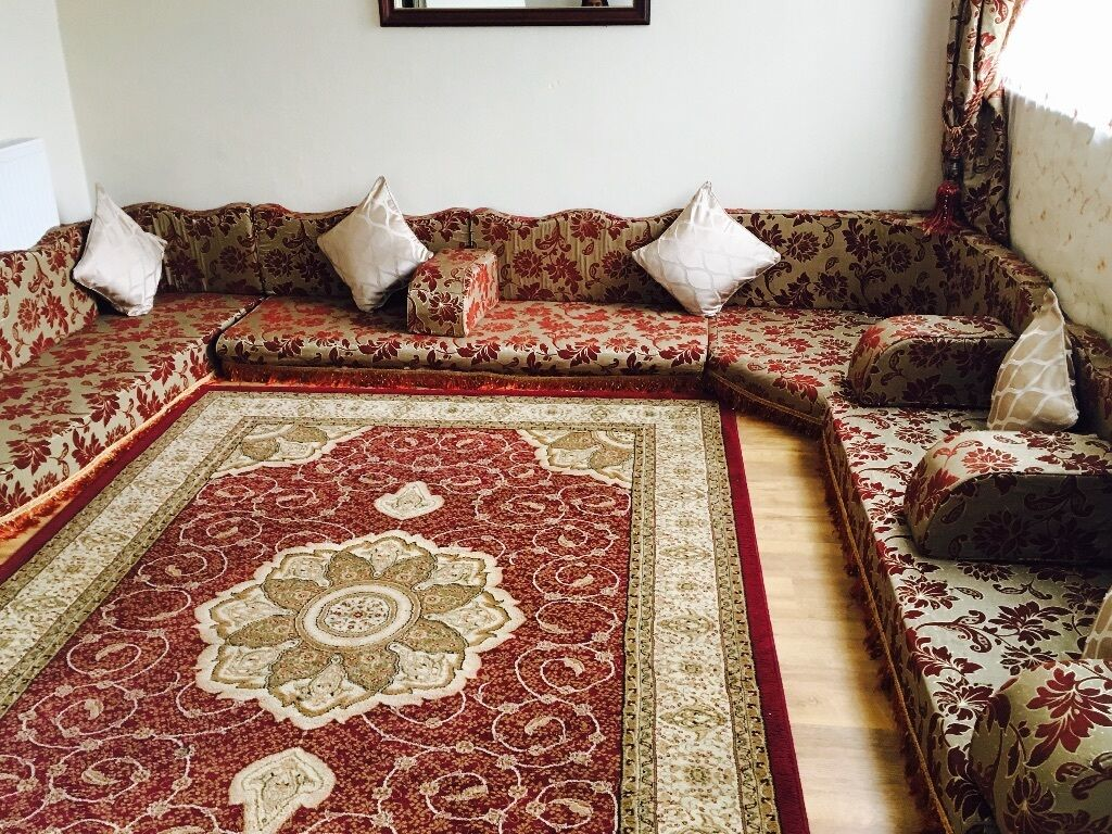 Arabic Sofa In Hackney London Gumtree