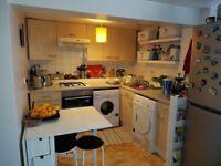 Clapham Road, Oval - 2 Bedroom Garden Flat