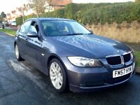 2008 BMW 320d 177 Se 2 KEYS + EXCELLENT CONDITION