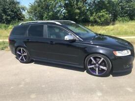 Volvo v50 estate T5 Polestar tuned 260+ bhp