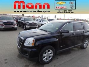 2016 GMC Terrain SLE-1 -  Keyless entry, cruise control, remote