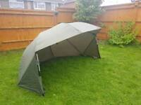 Trakker mc-60in brolly shelter