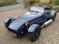 1700 cc Ford powered Westfield KitCar. Highly modified engine,and in beautiful condition