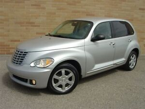 2010 Chrysler PT Cruiser Classic. Loaded! Automatic! U-Connect!