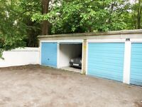 Secure garage to rent in Hove