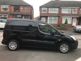 Citroen berlingo 2013/63 for sale *NO VAT*