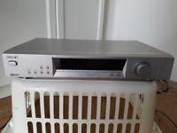 Hi fi separates: Sony FM/MW radio with RDS
