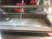 Shop display unit (spares and repairs)