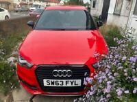 Audi A1 Style Edition 1.4 TFSI