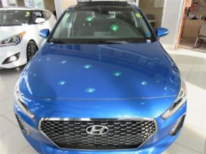 2018 Hyundai Elantra GT MANAGER'S DEMO GLS $67 WEEKLY+TAX