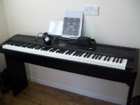 Roland FP80 Electric keyboard piano