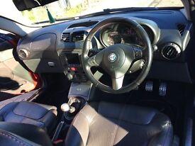 Alfa Romeo GT 2008 1.9