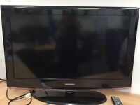 Samsung FULL HD £85 ( I can Deliver)