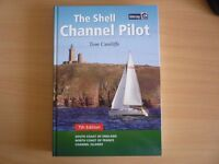 Shell Channel Pilot Book - Tom Cunliffe, 7th edition