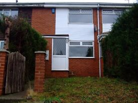 Slant Lane | Shirebrook | NG20 8QP | 2 Bedrooms | Terrace
