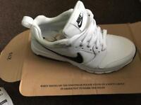 BNIB Nike trainers size 7 adults