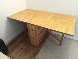 Wooden Table in very good condition
