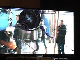 43 inch LCD