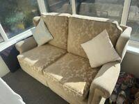 Lovely 2 seater sofa