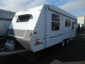 2006 Sunland Limited Edition Pialba Fraser Coast Preview