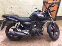 Worx Generic 125cc