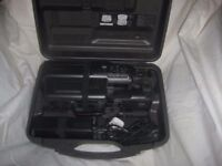 Panasonic M10 Camcorder