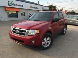 2010 Ford Escape XLT Automatic GOOD ON GAS**ROOF RACK**BLUETO...