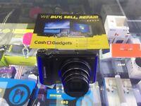 Samsung WB850F 16MP Compact Camera AMOLED Display Wifi