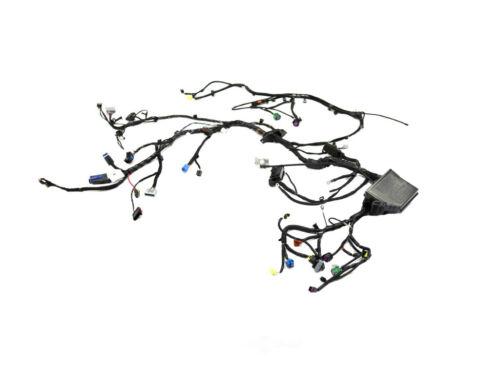 Dashboard Wiring Harness Clip Mopar 68270187AE fits 2019