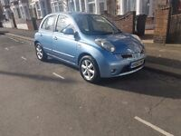 Nissan Micra For Quick Sale