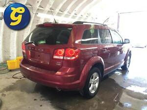 2011 Dodge Journey SXT*SUNROOF*8.4-IN TOUCH SCREEN CD/DVD/MP3 PL Kitchener / Waterloo Kitchener Area image 3