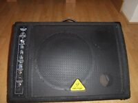 Behringer Powered Monitor (F1320D)
