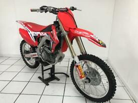 Honda CRF250 (2015) **extreamley clean never raced**