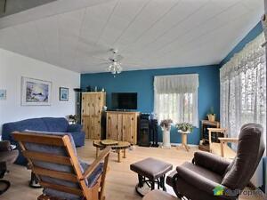 210 000$ - Fermette à vendre à Chambord Lac-Saint-Jean Saguenay-Lac-Saint-Jean image 5