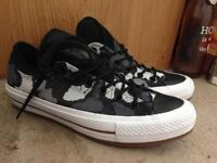 NEW WOMANS CONVERSE