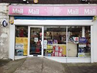 Shop to let on Hagley Road