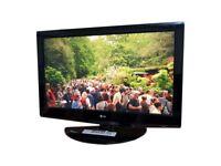 "LG 37"" Lcd TV"