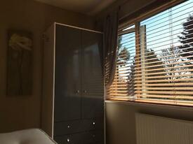 Furnished double room available to rent