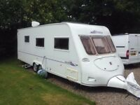 Caravan For Hire In Livingston - Now Available For Holidays