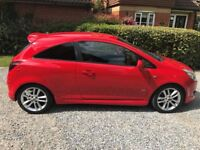 Selling my vauxhall corsa sxi 1.2, great drive, ideal first car, includes privacy glass