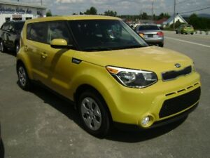 2015 KIA Soul GDI/AUTOMATIQUE/BLUETOOTH/AC/CRUISE