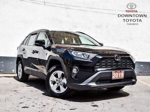 2019 Toyota RAV4 XLE AWD | ONLY 6000 KMS