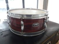 Olympic snare drum vintage 1960s
