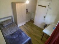 Single Room Available in Bow