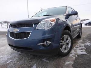 2011 Chevrolet Equinox 1LT Sobre et confortable!