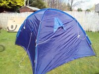 2 person Vango Tent