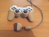 Offical Sony PSOne Controller Pad PlayStation 1