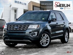 2016 Ford Explorer XLT PST PAID
