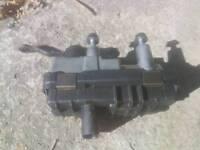 Bmw / mini n47 turbo actuator